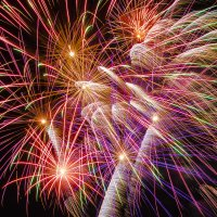 firework :: Марк Додонов
