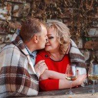 Серебряная свадьба :: Валерия Ступина