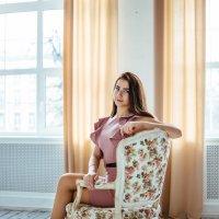 Анастасия :: Оксана Шорохова