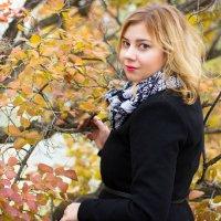 Загадочность :: Valentina Zaytseva