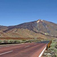 Spain 2015 Canary Tenerife-Teide :: Arturs Ancans