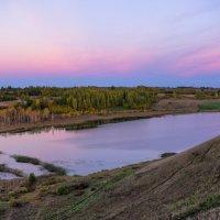 Труворово городище :: Андрей Трифанов