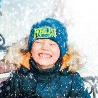 Зимнее настроение :: Анастасия Колмакова