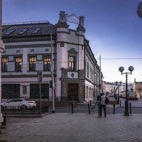 Вечер в Казани :: Сергей Перфилов