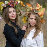 Две красотки :: Денис Финягин