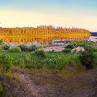 На Сухоне - реке :: Валерий Талашов