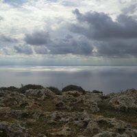 Море :: Дмитрий Близнюченко