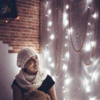 Новогоднее :: Анна Беликова