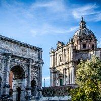 Roman Forum :: Марк Додонов