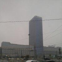 Зима Пришла к Нам в Питер :: Алексей Зуев
