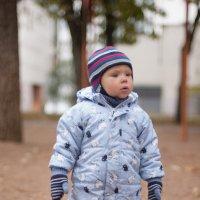 На прогулке :: Alena Kindruk