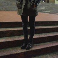 Legs :: Anastasia М