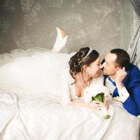 Свадьба Ивана и Анастасии 20 ноября 2015 год :: Андрей Молчанов