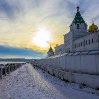 Zima :: Евгений Балакин