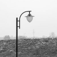 фонарь :: Andrei Naronski
