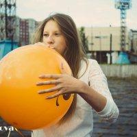 Соня :: Polina Shitova