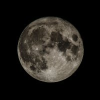 Луна :: Oleg