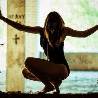 Одиночество :: Julia Demchenko
