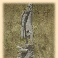 А кто к нам с мечом придет, от меча и погибнет.... :: Tatiana Markova