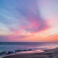 в мечтах о море :: Мария Корнилова