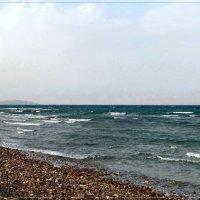 Красное море в Табе. :: Чария Зоя