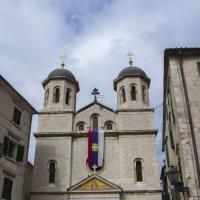 Церковь Николая Чудотворца, покровителя путешественников :: Marina Talberga