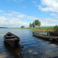 Браслав :: Виктория Флейта