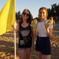 Немного ярких моментов из лета 2015 :: Оля Сухинина