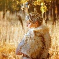 осень :: Евгения Клепинина