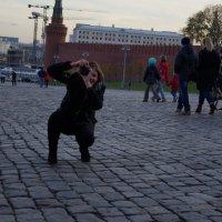 Главное - поймать момент :: Оля Сухинина