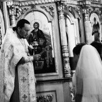 Венчание :: Алексей Бартош