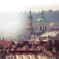 Прага.. :: Марина R