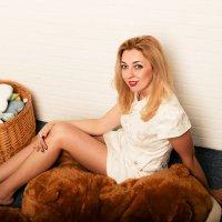 Irina :: Angelika Zharova