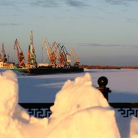 Зимние каникулы. :: leonid kononov