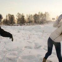 Валера и Анастасия :: Кристина Зайцева