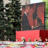 с нами - Путин! :: Илья Скупой