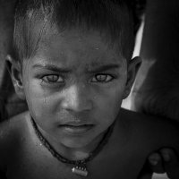 Indian faces :: Антон Дормидонтов