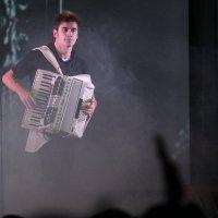Музыкант! :: Андрей