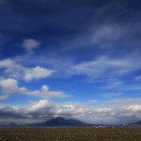 Небо над землёй.... :: M Marikfoto