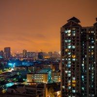 Вид с высоты :: Александр Колесников