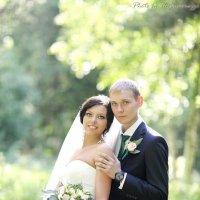 Жених и невеста - 2015 (0141) :: Виктор Мушкарин (thepaparazzo)