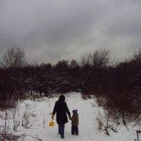 Вступаем в Зиму-2015-16 :: Андрей Лукьянов