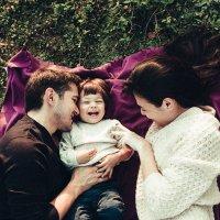 Семья :: Марат Аркеев