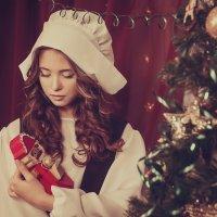 самый самый новый год :: Anastasiya Filippova