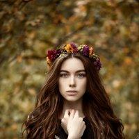 осень :: Ekaterina Sharkova