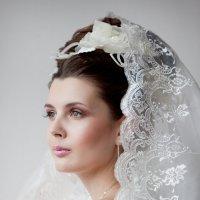Портрет невесты. :: Иван Клёц