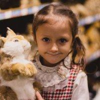 в детском мире :: Аnastasiya levandovskaya