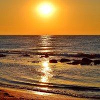Восходы и закаты :: Виктор Шандыбин