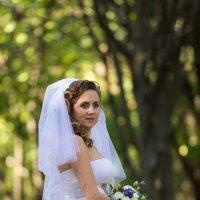 Невеста :: Иван Щербина