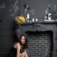 хеллоуин :: Sandra Snow